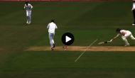 IND vs AUS 3rd Test: रवींद्र जडेजा ने फेंका ऐसा शानदार थ्रो, स्मिथ हुए रन आउट, वीडियो देख आप भी करेंगे तारीफ