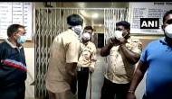 दर्दनाक हादसा : अस्पताल में आग लगने से 10 नवजात शिशुओं की मौत, गृह मंत्री शाह ने जताया दुःख