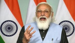 PM Modi: Need to work hard to make manufacturing in India globally competitive