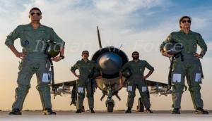 इंडियन एयरफोर्स में इन पदों पर निकली वैकेंसी, 12वीं पास युवा करें अप्लाई