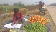 जज्बे को सलाम: विवेकानंद की जयंती के दिन सब्जी बेचते हुए पढ़ाई करता दिखा बच्चा, लोग बोले IAS बनेगा