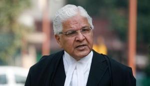 Govt must come forward now to consider farmers's demand, says ex-law min Ashwani Kumar