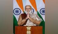 PM Modi seeks Maa Kushmanda's blessings for various endeavours