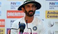 IND vs AUS 4th Test: ब्रिसबेन में क्या होगी टीम इंडिया की प्लेइंग इलेवन और बुमराह करेंगें गेंदबाजी? टीम इंडिया के बल्लेबाजी कोच ने दिया ये जवाब