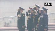 73rd Army Day: राष्ट्रपति कोविंद और पीएम मोदी ने दी सेना को बधाई, पढिये क्या कहा