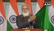 PM मोदी ने 'स्टैच्यू ऑफ यूनिटी' के लिए 8 ट्रेनों को दी हरी झंडी, देश के इतिहास में पहली बार हुआ ऐसा