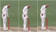 IND vs AUS 4th Test: टीम इंडिया के सामने बेअसर नजर आए नाथन लियोन तो विकेट के साथ करने लगे 'जादू-टोना', सोशल मीडिया पर वीडियो वायरल