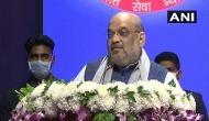दिल्ली में हुए IED ब्लास्ट के बाद अमित शाह ने रद्द किया अपना दो दिवसीय बंगाल दौरा