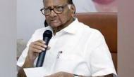 Sharad Pawar postpones visit to Kerala; state NCP meeting deferred