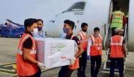 India dispatches Covishield vaccines to Bangladesh, Nepal