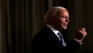 US: Joe Biden signs order rejoining Paris climate accord