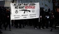 US: Multiple arrests in Portland, Seattle after protestors vandalise buildings