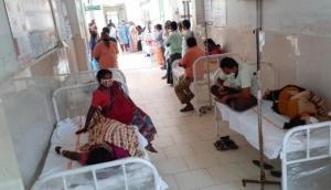 Andhra Pradesh: Mystery illness reported in West Godavari district