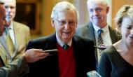 US Senate Minority leader McConnell proposes starting Trump impeachment trial in February