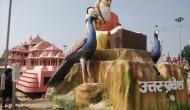 Republic Day 2021: गणतंत्र दिवस परेड में इस बार दिखेगी भव्य राम मंदिर की झांकी