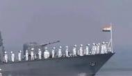 Republic Day 2021: गणतंत्र दिवस पर नौसेना की झांकी में दिखेगा कराची बंदरगाह पर हमले का चित्रण