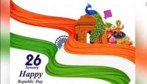 Republic Day 2021: Wishes, quotes to share with loved ones