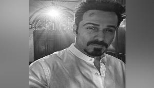 Emraan Hashmi treats fans to an intriguing glimpse from night shoot