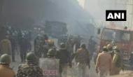 किसान हिंसा के बाद गृह मंत्रालय का बड़ा फैसला, दिल्ली-NCR में तैनात होंगी 15 CRPF की कंपनियां