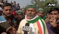 ट्रैक्टर परेड: हिंसा पर बोले किसान नेता राकेश टिकैत- राजनीतिक पार्टी के लोग आंदोलन कर रहे खराब