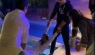 सिद्धार्थ शुक्ला के साथ शहनाज गिल ने मनाया जन्मदिन, एक्टर ने दिया सना को पानी में धक्का