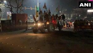 Tractor parade violence: दिल्ली पुलिस ने भेजा 20 किसान नेताओं को नोटिस, 3 दिनों में मांगा जवाब