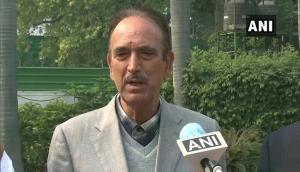PM मोदी ने की थी तारीफ, अब बोले आजाद- मुझे पता था BJP ही कश्मीर से Article 370 हटाएगी