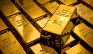 Gold Price Today : लगातार पांचवें दिन गिरे सोने के दाम, अब ये है प्रमुख शहरों में 10 ग्राम के रेट