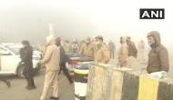 Farmers Protest: दिल्ली पुलिस की अपील- ट्रैक्टर रैली में हुई हिंसा का वीडियो हो तो करें संपर्क