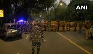 दिल्ली में बड़ा धमाका, इजराइली दूतावास के पास IED ब्लास्ट, 4-5 गाड़ियों के टूटे शीशे