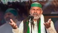 Farmers' agitation: Rakesh Tikait dismisses Haryana Cong leader's 'liquor support' remark