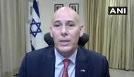 भारत पर हमें पूरा भरोसा, इजराइल के प्रतिनिधियों की रक्षा के लिए उठाएगा जरूरी कदम- इजराइली राजदूत