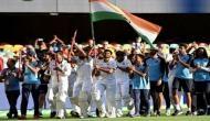 PM Modi hails India's historic win over Australia: Team's hard work was inspiring