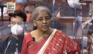 Union Budget: MSP regime has assured 1.5 times more price to farmers, says FM Sitharaman