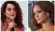Kangana Ranaut calls pop singer Rihanna a 'fool'; know the reason