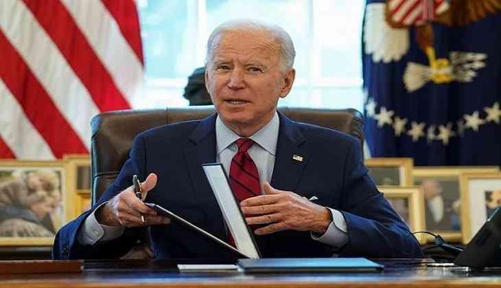Joe Biden sends unofficial delegation to Taiwan as ...