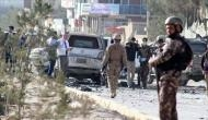 16 Afghan security force members killed in Taliban attack: Report
