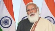 PM Modi: Centre to launch campaign to promote water conservation