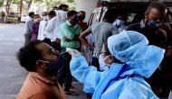Coronavirus: India reports 39,742 new COVID cases, 535 deaths