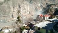 Uttarakhand: Avalanche near power project in Chamoli, 2 ITBP teams at spot