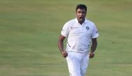 Ravichandran Ashwin becomes first spinner in more than 100 years to achieve this massive feat