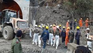 Chamoli glacier burst : उत्तराखंड सरकार ने लापता 135 लोगों को मृत घोषित करने की प्रक्रिया शुरू की