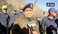 Uttarakhand glacier burst: 153 missing from Tapovan project sites