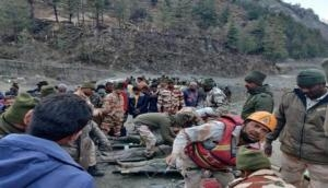Uttarakhand Glacier Burst: Over 200 people feared missing, rescue operation underway