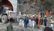 Uttarakhand glacial burst: 32 bodies recovered, 206 people missing, rescue teams race to save lives