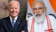 PM Modi invites US President Biden, First Lady to visit India