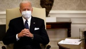 Joe Biden announces distribution of USD 1,400 COVID-19 relief payments to begin this month