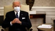 US President Joe Biden plans to cut emissions at least in half by 2030