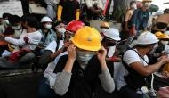 Myanmar: Trade union supports ongoing civil disobedience movement