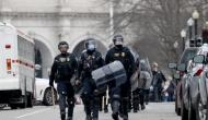 US Capitol police to hold no confidence vote against senior leadership